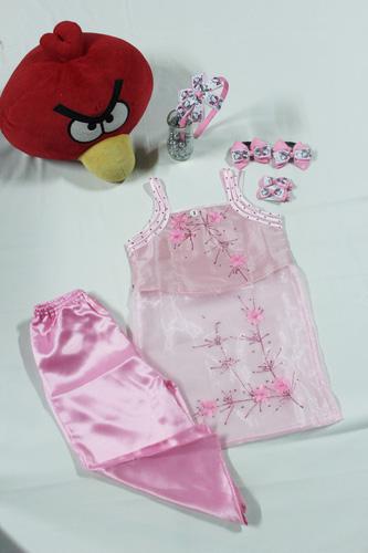Cung cấp hàng sỉ các mẫu áo dài cho bé gái.... khuyến mãi hấp dẫn Ảnh số 32583881