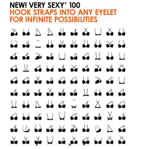 SEXYSHOP Áo lót dây trong xuất khẩu, áo dán nâng ngực, đệm ngực, Áo lót bơm hơi push up, áo chữ U rẻ nhất thị trường Ảnh số 32612039
