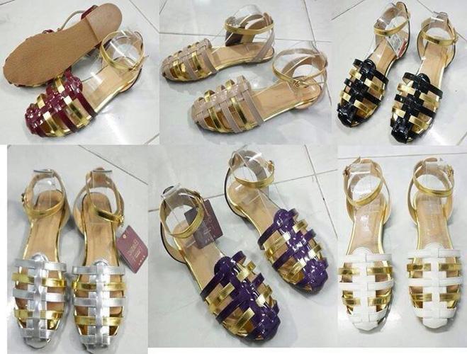 Xưởng giày VNXK Hàng Hiệu Chuyên sản xuất,phân phối sỹ giày VNXK zara,vagabond,mango,basta,clark... Ảnh số 32648257