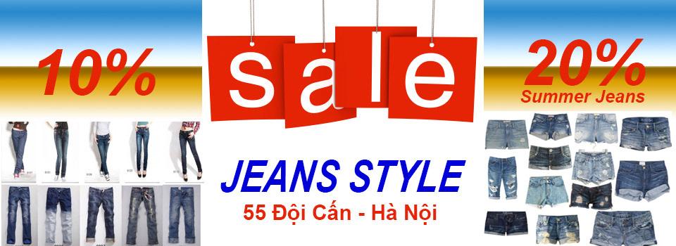 Quần bò nữ cạp cao. Chuyên bán các mẫu độc đẹp, giá rẻ tại Jeans Style Hà Nội Ảnh số 32661068