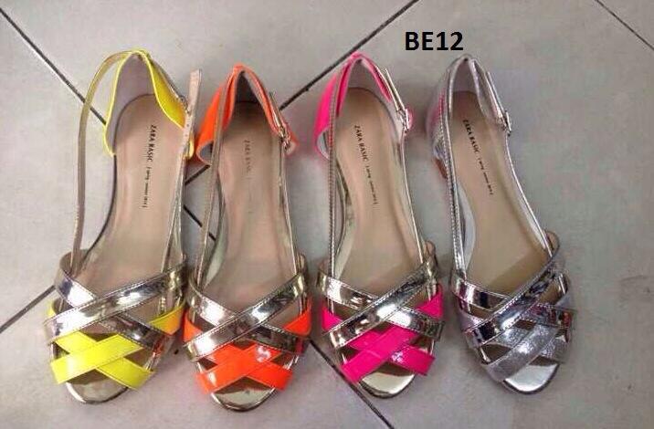 Xưởng giày VNXK Hàng Hiệu Chuyên sản xuất,phân phối sỹ giày VNXK zara,vagabond,mango,basta,clark... Ảnh số 32701940