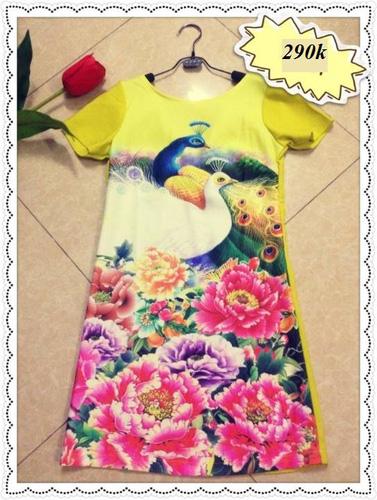 Xinh Lung Linh với cực nhìu Style Váy, Chân Váy, Maxi, Sơ mi, Jean, Pull. Các bạn ủng hộ m nhé. ?nh s? 32787269