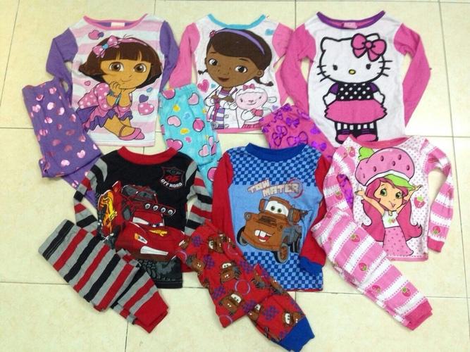 Bán buôn số lượng lớn quần áo trẻ em made in Việt Nam xuất khẩu, nội địa. Hàng thu đông 2014 về nhiều mẫu Ảnh số 32817044