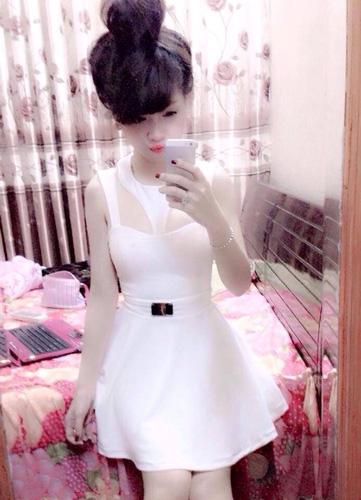 Xinh Lung Linh với cực nhìu Style Váy, Chân Váy, Maxi, Sơ mi, Jean, Pull. Các bạn ủng hộ m nhé. ?nh s? 32830352