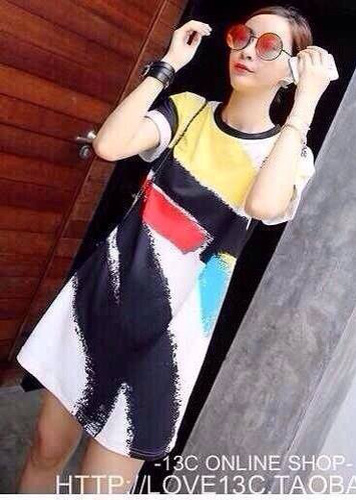 Xinh Lung Linh với cực nhìu Style Váy, Chân Váy, Maxi, Sơ mi, Jean, Pull. Các bạn ủng hộ m nhé. ?nh s? 32830356