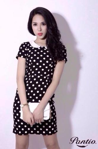 Xinh Lung Linh với cực nhìu Style Váy, Chân Váy, Maxi, Sơ mi, Jean, Pull. Các bạn ủng hộ m nhé. Ảnh số 32834589