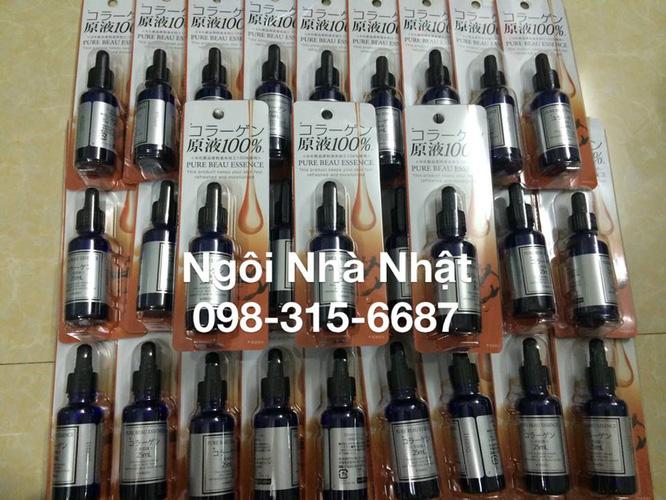 VIên uống trắng da 240v dấm đen giảm cân 216v DHA 1000 đặc trị viêm lỗ chân lông của Nhật Ảnh số 32845408
