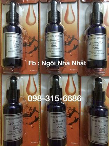 VIên uống trắng da 240v dấm đen giảm cân 216v DHA 1000 đặc trị viêm lỗ chân lông của Nhật Ảnh số 32845430