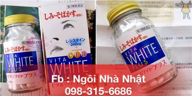 VIên uống trắng da 240v dấm đen giảm cân 216v DHA 1000 đặc trị viêm lỗ chân lông của Nhật Ảnh số 32845456
