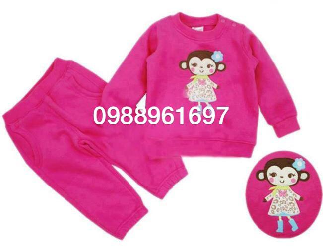 Bán buôn số lượng lớn quần áo trẻ em made in Việt Nam xuất khẩu, nội địa. Hàng thu đông 2014 về nhiều mẫu Ảnh số 32847995