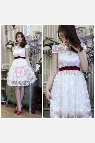 Xinh Lung Linh với cực nhìu Style Váy, Chân Váy, Maxi, Sơ mi, Jean, Pull. Các bạn ủng hộ m nhé. ?nh s? 32842612