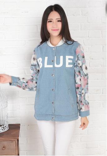Áo khoác jean nữ, sơ mi jean nữ form đẹp, giá rẻ Ảnh số 32883298