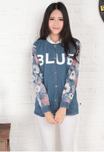 Áo khoác jean nữ, sơ mi jean nữ form đẹp, giá rẻ Ảnh số 32883299