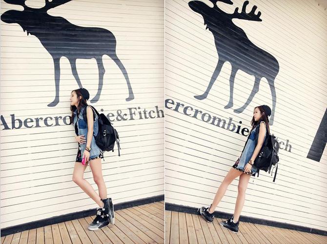 Áo khoác jean nữ, sơ mi jean nữ form đẹp, giá rẻ Ảnh số 32883325