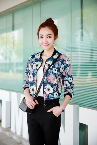 Áo khoác jean nữ, sơ mi jean nữ form đẹp, giá rẻ Ảnh số 32883330