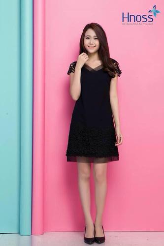 Xinh Lung Linh với cực nhìu Style Váy, Chân Váy, Maxi, Sơ mi, Jean, Pull. Các bạn ủng hộ m nhé. ?nh s? 32966267