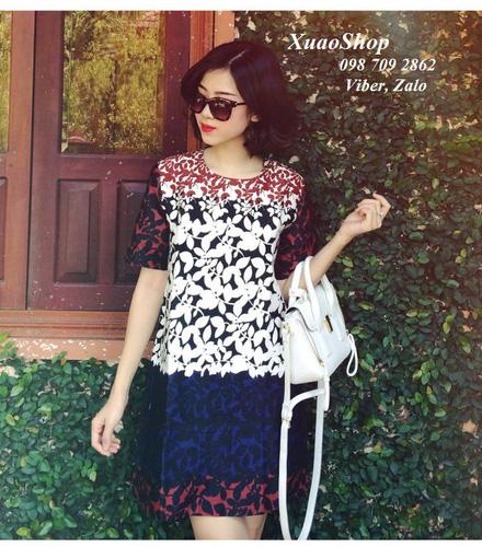 Xinh Lung Linh với cực nhìu Style Váy, Chân Váy, Maxi, Sơ mi, Jean, Pull. Các bạn ủng hộ m nhé. ?nh s? 32969276