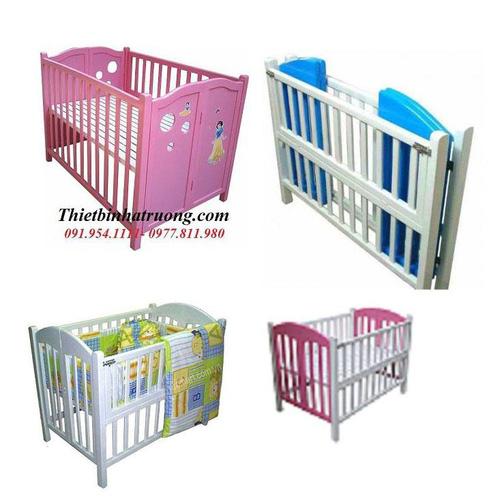 Bán buôn, bán lẻ giường cũi trẻ em đủ loại Ảnh số 32980485