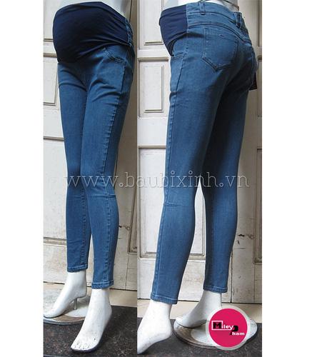 Tất cả các loại quần bầu cho các mẹ từ legging đến quần jean Phân Phối Trực Tiếp Bởi Công Ty TNHH May Mặc MileyPham Ảnh số 33016426
