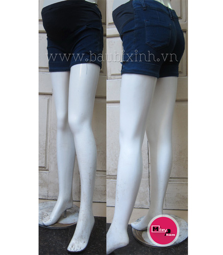 Tất cả các loại quần bầu cho các mẹ từ legging đến quần jean Phân Phối Trực Tiếp Bởi Công Ty TNHH May Mặc MileyPham Ảnh số 33016459