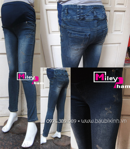 Tất cả các loại quần bầu cho các mẹ từ legging đến quần jean Phân Phối Trực Tiếp Bởi Công Ty TNHH May Mặc MileyPham Ảnh số 33018815