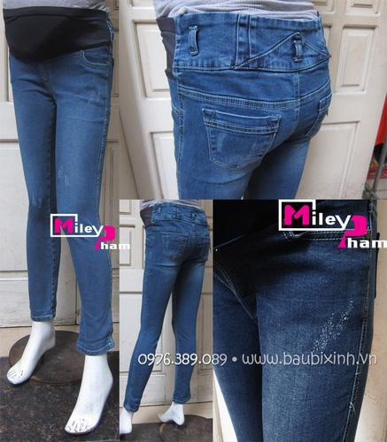 Tất cả các loại quần bầu cho các mẹ từ legging đến quần jean Phân Phối Trực Tiếp Bởi Công Ty TNHH May Mặc MileyPham Ảnh số 33018818