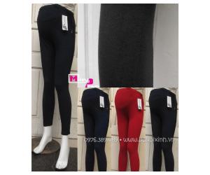 Tất cả các loại quần bầu cho các mẹ từ legging đến quần jean Phân Phối Trực Tiếp Bởi Công Ty TNHH May Mặc MileyPham Ảnh số 33024010