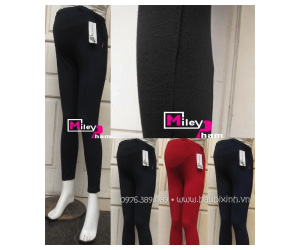 Tất cả các loại quần bầu cho các mẹ từ legging đến quần jean Phân Phối Trực Tiếp Bởi Công Ty TNHH May Mặc MileyPham Ảnh số 33024080