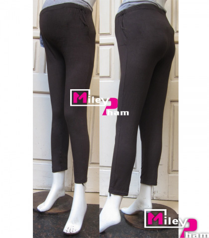 Tất cả các loại quần bầu cho các mẹ từ legging đến quần jean Phân Phối Trực Tiếp Bởi Công Ty TNHH May Mặc MileyPham Ảnh số 33024088
