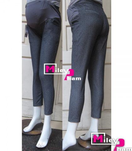 Tất cả các loại quần bầu cho các mẹ từ legging đến quần jean Phân Phối Trực Tiếp Bởi Công Ty TNHH May Mặc MileyPham Ảnh số 33024130