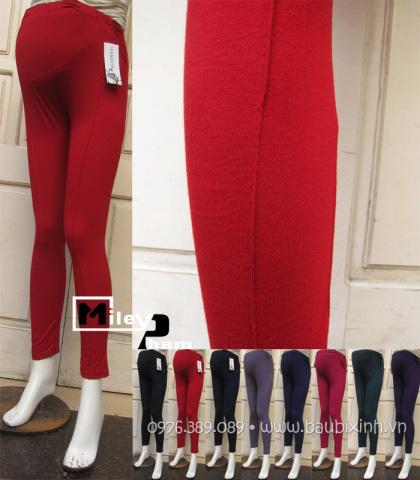 Tất cả các loại quần bầu cho các mẹ từ legging đến quần jean Phân Phối Trực Tiếp Bởi Công Ty TNHH May Mặc MileyPham Ảnh số 33024309