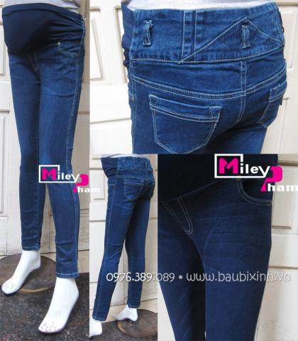 Tất cả các loại quần bầu cho các mẹ từ legging đến quần jean Phân Phối Trực Tiếp Bởi Công Ty TNHH May Mặc MileyPham Ảnh số 33024597