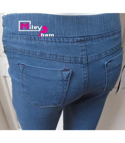 Tất cả các loại quần bầu cho các mẹ từ legging đến quần jean Phân Phối Trực Tiếp Bởi Công Ty TNHH May Mặc MileyPham Ảnh số 33024642