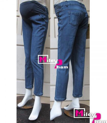 Tất cả các loại quần bầu cho các mẹ từ legging đến quần jean Phân Phối Trực Tiếp Bởi Công Ty TNHH May Mặc MileyPham Ảnh số 33024708