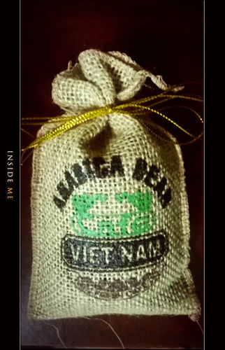 Chương trình tri ân khách hàng Túi thơm Fresh Cafe khử mùi oto tiết kiệm 25 100% Ảnh số 33130122