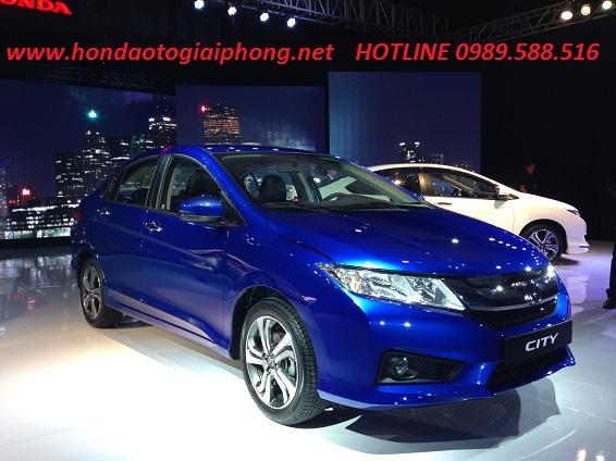Bán Honda City 2014 Phiên bản Mới Nhất,Model 1.5 CVT,AT,MT Đánh giá xe tốt nhất,khuyến mại lớn,trả góp xét duyệt 24h Ảnh số 33151726