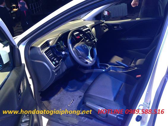 Bán Honda City 2014 Phiên bản Mới Nhất,Model 1.5 CVT,AT,MT Đánh giá xe tốt nhất,khuyến mại lớn,trả góp xét duyệt 24h Ảnh số 33151737
