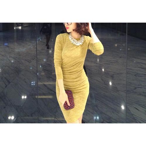 Xinh Lung Linh với cực nhìu Style Váy, Chân Váy, Maxi, Sơ mi, Jean, Pull. Các bạn ủng hộ m nhé. Ảnh số 33167623
