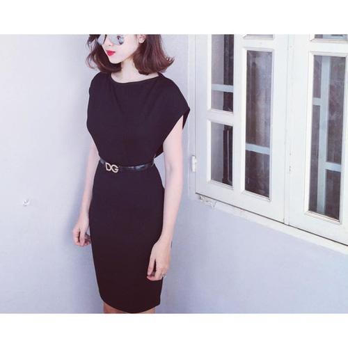 Xinh Lung Linh với cực nhìu Style Váy, Chân Váy, Maxi, Sơ mi, Jean, Pull. Các bạn ủng hộ m nhé. Ảnh số 33184462