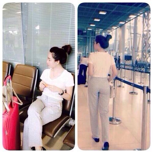 Xinh Lung Linh với cực nhìu Style Váy, Chân Váy, Maxi, Sơ mi, Jean, Pull. Các bạn ủng hộ m nhé. Ảnh số 33215630
