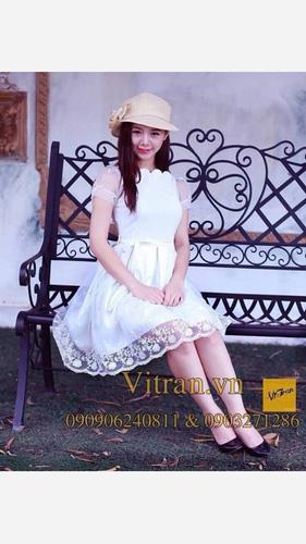 Xinh Lung Linh với cực nhìu Style Váy, Chân Váy, Maxi, Sơ mi, Jean, Pull. Các bạn ủng hộ m nhé. Ảnh số 33291119