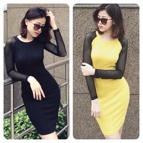 Xinh Lung Linh với cực nhìu Style Váy, Chân Váy, Maxi, Sơ mi, Jean, Pull. Các bạn ủng hộ m nhé. Ảnh số 33308742
