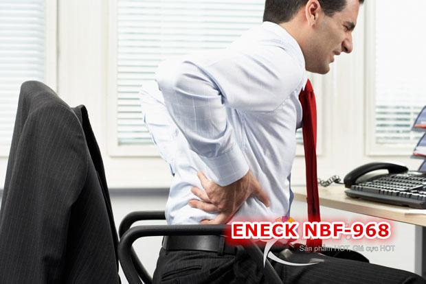 Máy massage đầu Nhật Bản, gối massage giảm đau, gối mát xa hồng ngoại đảo chiều