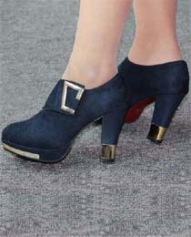 Tổng hợp Giày cao gót, XĂNG ĐAN, hàng mới về đang đầy đủ size mọi người nhé Ảnh số 32149144