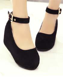 GIÀY BỆT tồng hợp các kiểu giày được yêu thích nhất năm 2014 Ảnh số 32149409