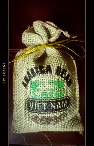Khử mùi oto Túi thơm cafe mua 3 tặng 1 Ảnh số 32161881