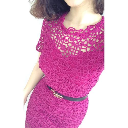 Xinh Lung Linh với cực nhìu Style Váy, Chân Váy, Maxi, Sơ mi, Jean, Pull. Ảnh số 32170873