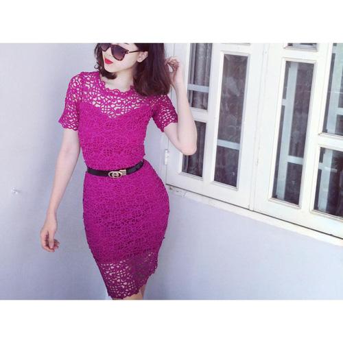 Xinh Lung Linh với cực nhìu Style Váy, Chân Váy, Maxi, Sơ mi, Jean, Pull. Ảnh số 32170877