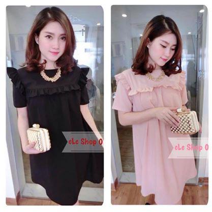Topic 1: Xinh Lung Linh với cực nhìu Style Váy, Chân Váy, Maxi, Sơ mi, Jean, Pull. Ảnh số 32185135