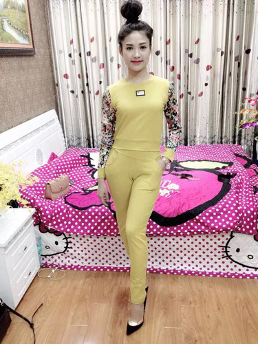 Siêu phục hội tóc Hoàn hình KAFEN SASABA DC AR Hàng chính hãng FS Hà Nội Ảnh số 32181222
